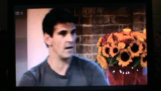 Tristan Gemmill - This Morning