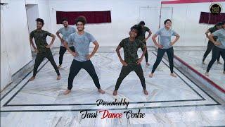 #Bumro #Notebook BUMRO BUMRO | NOTEBOOK | JASSI DANCE CENTRE | CHOREOGRAPHY | NARESH GUPTA