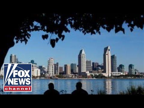 San Diego votes to oppose California's sanctuary law - YouTube