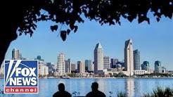 San Diego votes to oppose California's sanctuary law