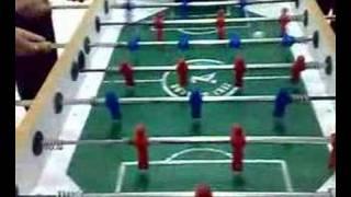 Yahya Kemal College Table Soccer