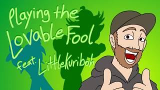 Playing the Lovable Fool feat LittleKuriboh - Kirblog 112616