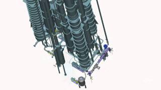 T.A.S.T.E. Evaporator - JBT 010-04