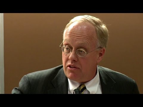"Chris Hedges on ""Israel's War on American Universities"""