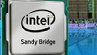 Intel Sandy Bridge Exclusive Information