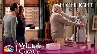 Will & Grace - Double the Trouble (Episode Highlight)