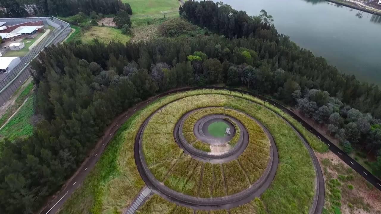 Blaxland Riverside Park Silverwater NSW