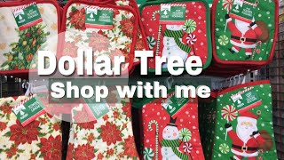 7 days of | DOLLAR TREE SHOP WITH ME