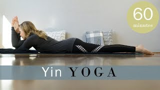 Yin Yoga for Small Intestine Meridian | Neck, Shoulder and Upper Back Pain | Yoga with Melissa 477