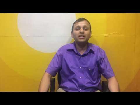 Ganesh Prakash Satav, Ex-serviceman of  INDIAN NAVY SELECTED IN UBI