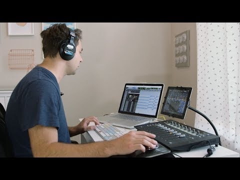 Sound Design Tutorial with the Pro Sound Effects Hybrid Library Mp3