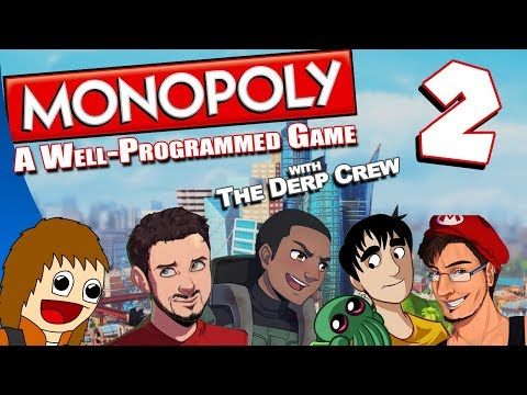 Monopoly The Well Programmed Game: Let's Try This Again - Part 2
