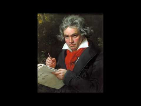 Beethoven piano sonata 8