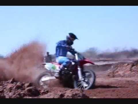 Ross Branch - MotorX.wmv