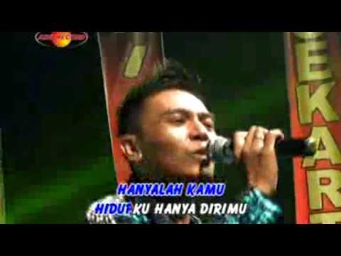 Gerry Mahesa - Hanya Dirimu  - The Rosta - Aini Record
