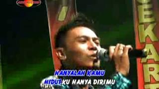 Video Gerry Mahesa - Hanya Dirimu (Official Music Video) - The Rosta - Aini Record download MP3, 3GP, MP4, WEBM, AVI, FLV Juni 2018