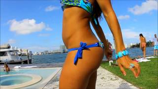 Jack Holiday feat. Jasmin Paan & Big Reggie - BACK IN MIAMI (Mike Candys Radio Mix)