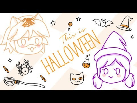 This is Halloween - Part 17/31 (A Miraculous Ladybug Fanfiction Special)