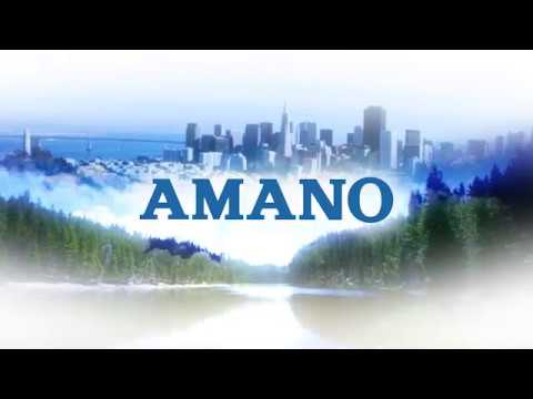 Amano Corporation Japan | Official Website