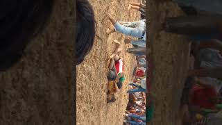 Draman mela girl fight