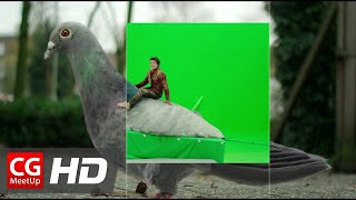 "CGI VFX Breakdown HD: ""Making of 