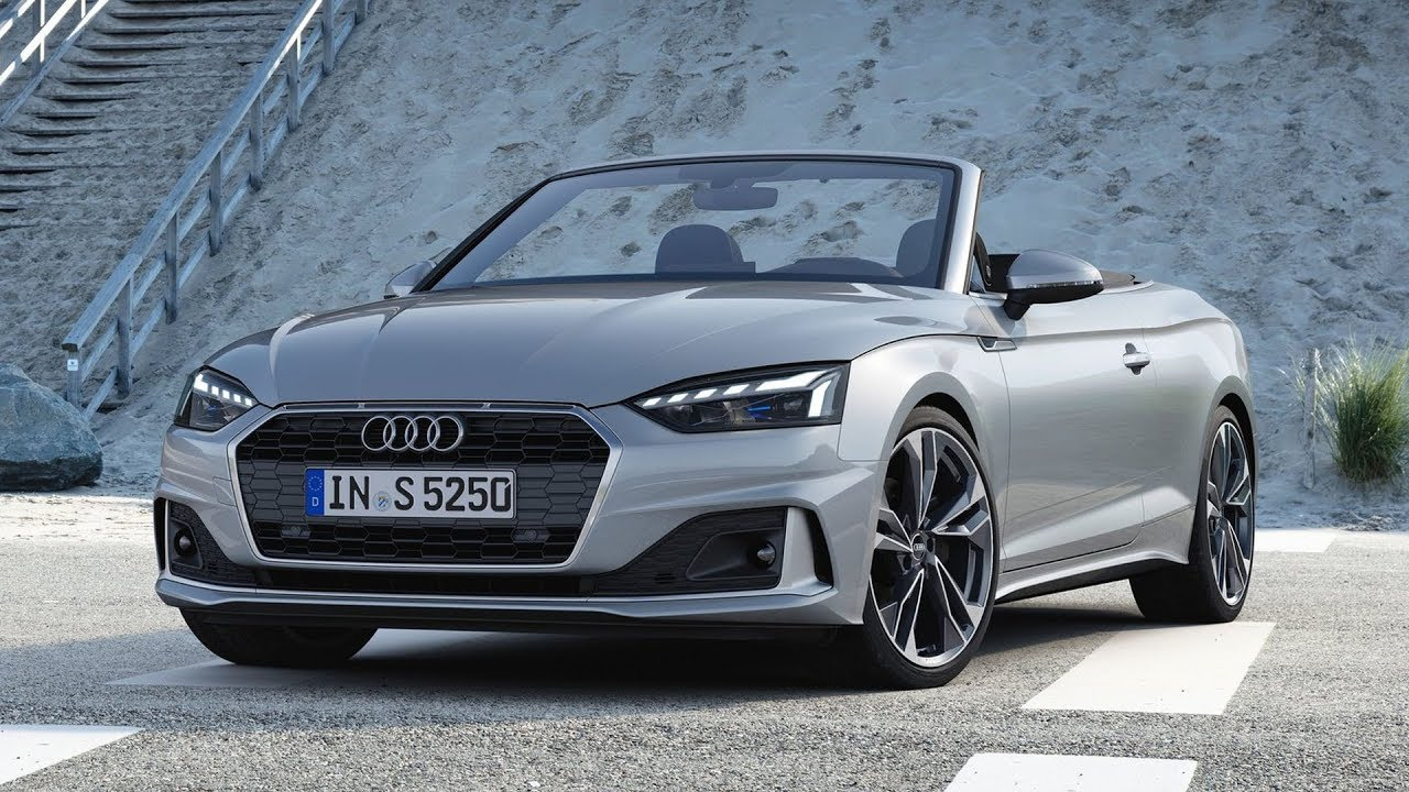 2020 Audi Rs5 Cabriolet Spesification