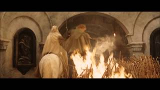 Gambar cover The Lord of the Rings - The Death of Denethor (Extended Edition HD)