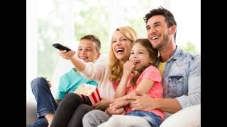 Спутниковое телевидение МТС ТВ - лучшее ТВ для вашей семьи!