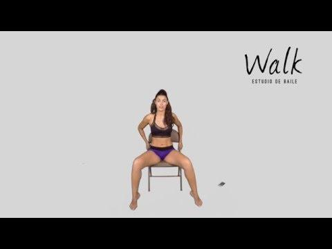 Bailes sexuale de mujeres para hombres