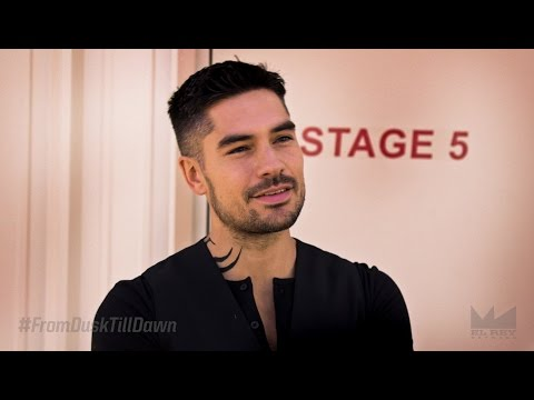 Ask Dusk: DJ Cotrona