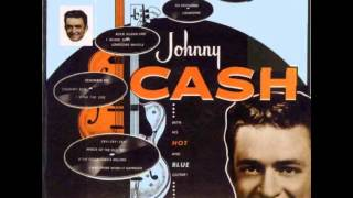 Johnny Cash- The Wreck Of The Old