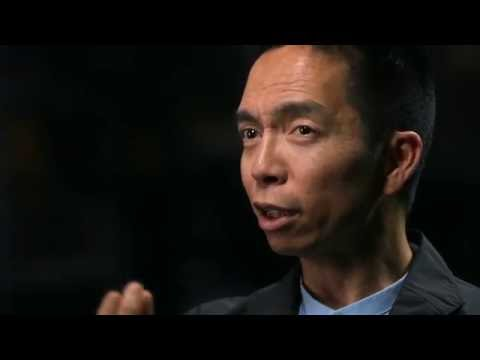 Meet John Maeda in DESIGN DISRUPTORS