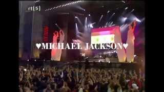 Michael Jackson - HIStory Live in Munich 1997 (Türkçe Altyazılı)