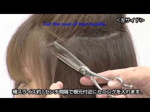 Joewell Volume Control Thinning Scissors Snt40 Women S