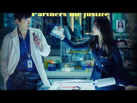 เรื่องย่อซีรี่ย์เกาหลี  Partners for Justice /검법남녀 / Investigation Couple /