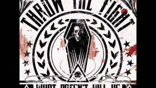 Bloodshot Eyes - Throw The Fight