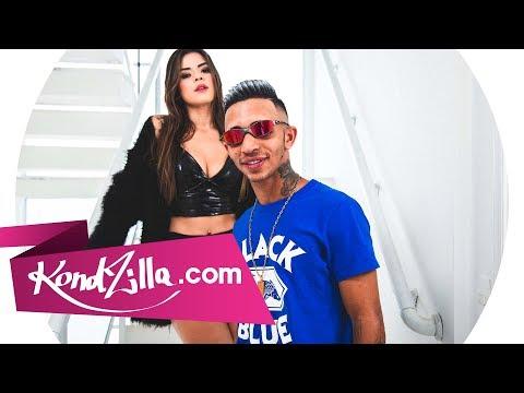 MC Kabeça - Progresso (kondzilla.com)