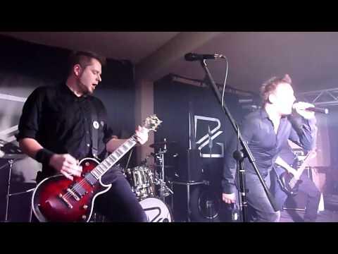 Reload - Dedication - Irish Pub Coburg 9.12.2016