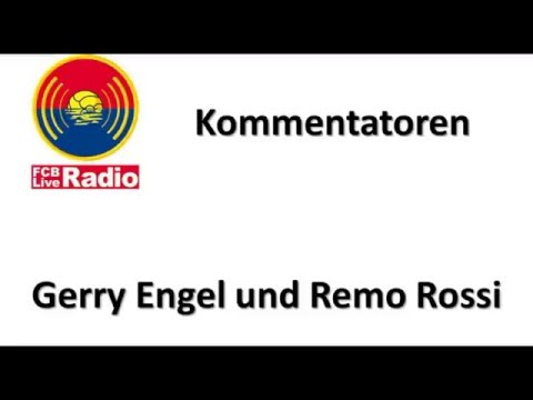 FCB Live Radio : Grasshoppers Club Zürich - FC Basel vom 14.02.2016