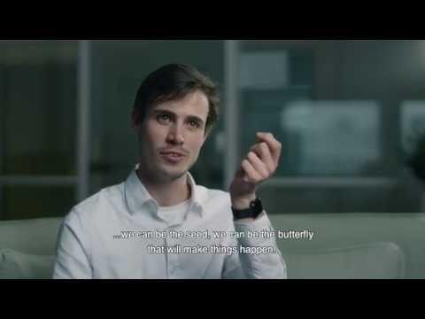 The Lightyear Story trailer