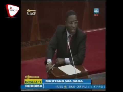 Vuta Nkuvute Ya Usafirishaji Wa Gesi Toka Mtwara Kwenda Kinyerezi
