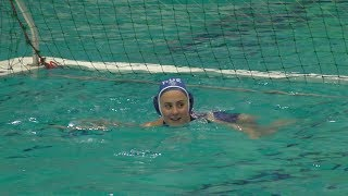 девушки водное поло сборная  России сборная Хорватии