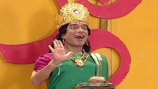 Vijay Chavhan, Kishori Ambiye - Buva Tethe Baaya, Comedy Scene 7/15