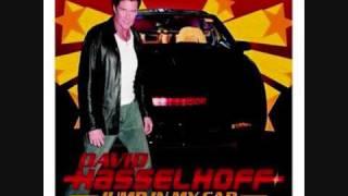 David Hasselhoff - Jump In My Car
