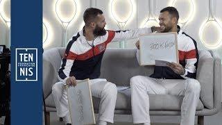 Coupe Davis 2019 : minute bleue n°2 | FFT
