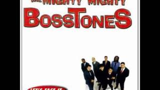 Watch Mighty Mighty Bosstones Nevermind Me video