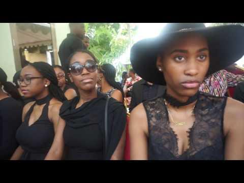 3 Hard & Sad Days - 3 Jours Difficiles & Triste 💔 || Travel Vlog #3 || Congo Vlogs || Davina-Pearl