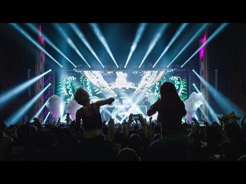 Excision - Rave Thing [Official Video]