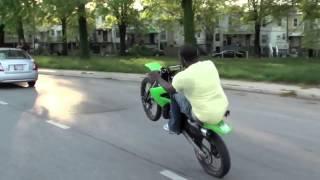 wild out wheelie boyz fuck the city up baltimore
