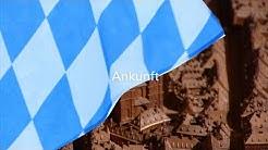 125 Jahre Deutsche Bank in Bayern (Teil 1 - Ankunft)